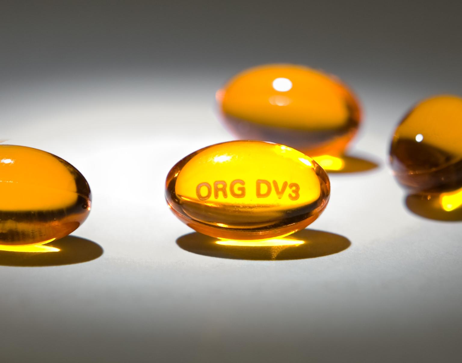 Testosterone Pill