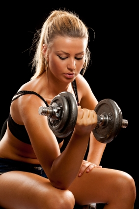 Testosterone In Woman